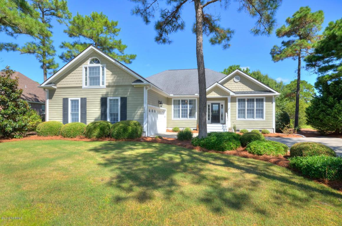 2856 Trailwood Drive SE, Southport, NC 28461 (MLS #100028521) :: Century 21 Sweyer & Associates