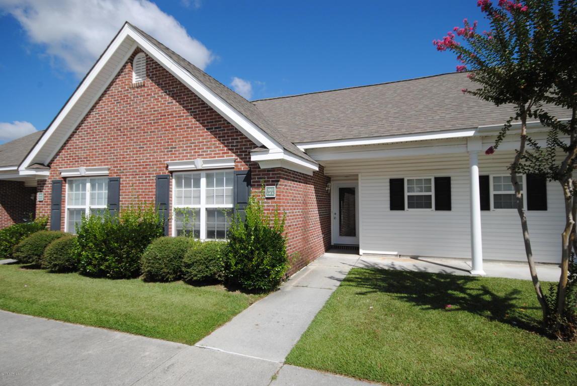 3013 Lauren Place, Wilmington, NC 28405 (MLS #100028555) :: Century 21 Sweyer & Associates