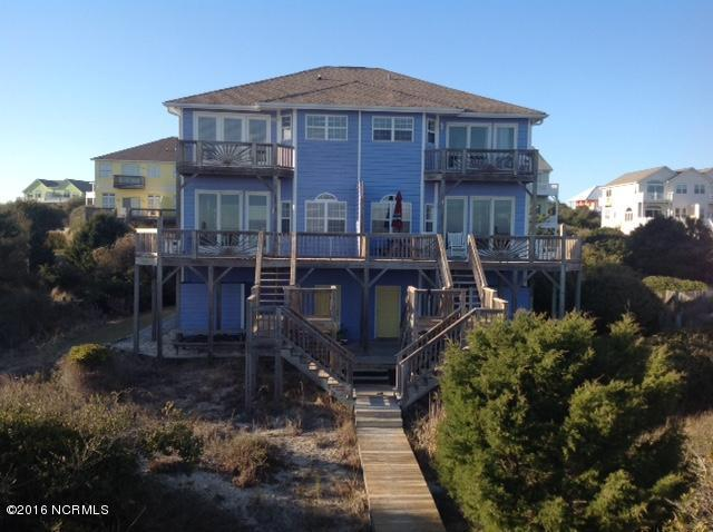 9917 Shipwreck Court W, Emerald Isle, NC 28594 (MLS #100028560) :: The Keith Beatty Team