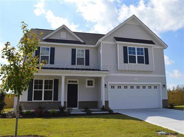 1025 Adams Landing Drive, Wilmington, NC 28412 (MLS #100028568) :: Century 21 Sweyer & Associates