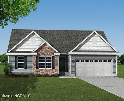 844 Emerald Park Drive, Winterville, NC 28590 (MLS #100028574) :: Century 21 Sweyer & Associates