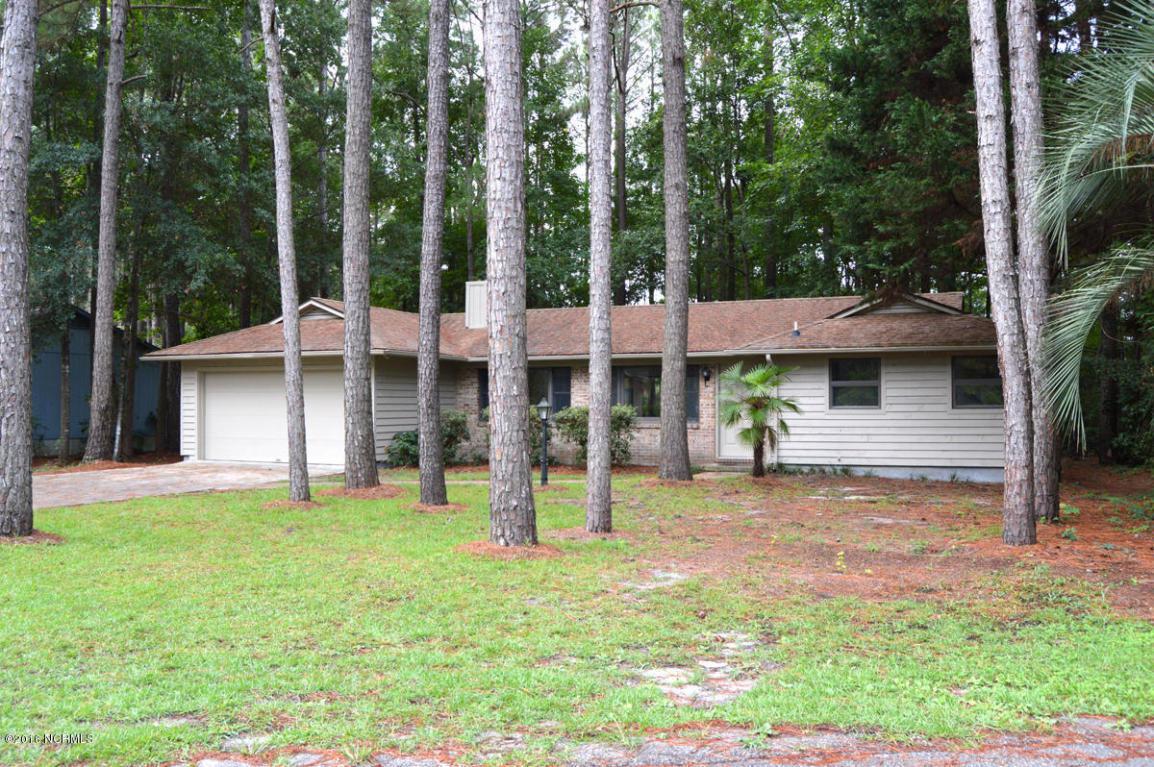 11 East Pine Court, Carolina Shores, NC 28467 (MLS #100028587) :: Century 21 Sweyer & Associates