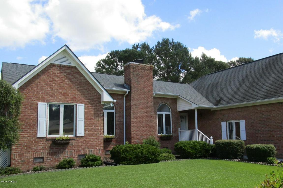 109 Knollwood Court, New Bern, NC 28562 (MLS #100028618) :: Century 21 Sweyer & Associates