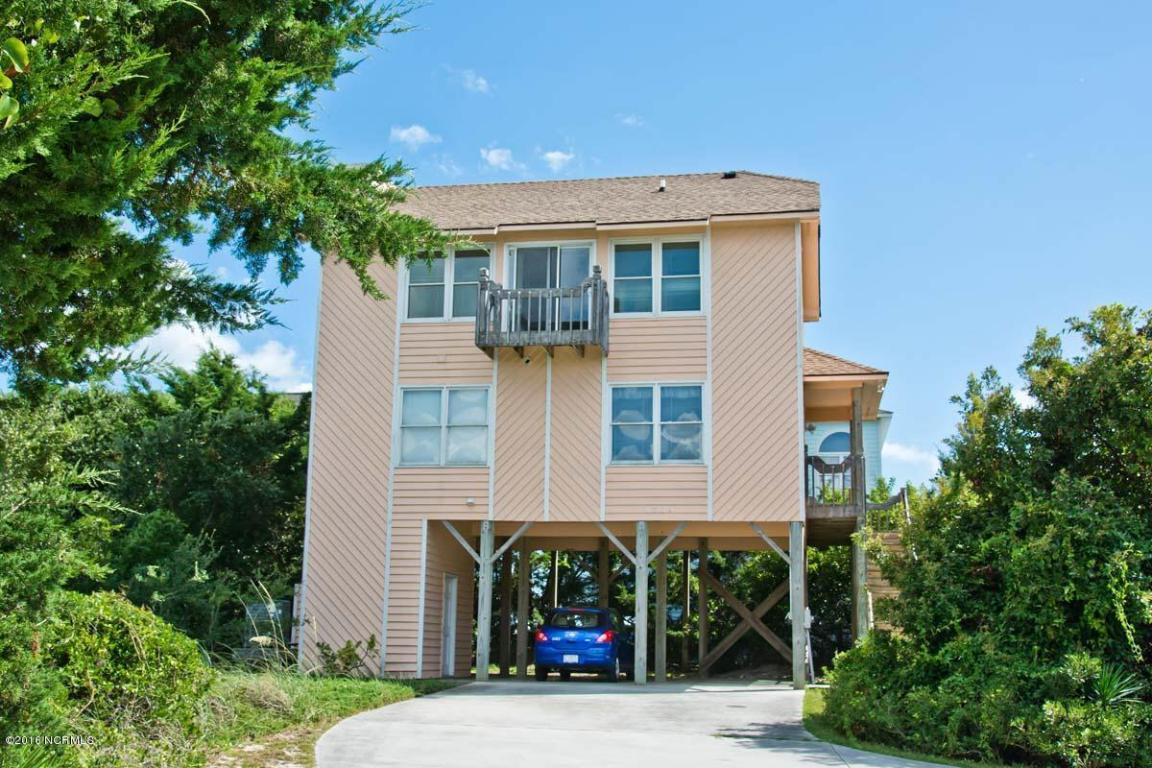 1609 Emerald Drive, Emerald Isle, NC 28594 (MLS #100028655) :: Century 21 Sweyer & Associates