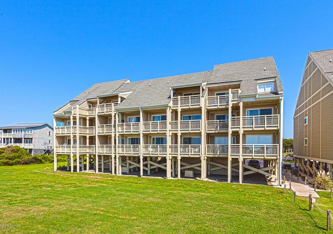 1000 Caswell Beach Road #1412, Caswell Beach, NC 28465 (MLS #100028688) :: Century 21 Sweyer & Associates