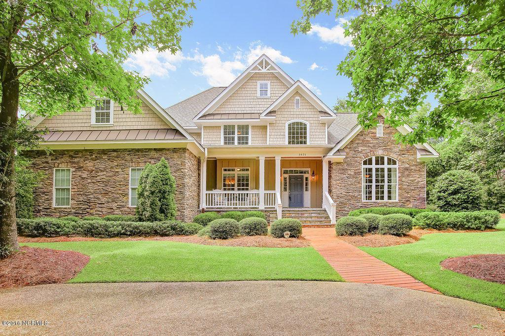 3025 Sunnybranch Drive, Wilmington, NC 28411 (MLS #100028751) :: Century 21 Sweyer & Associates