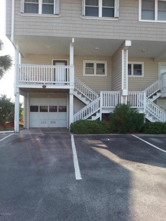 1401 Canal Drive #7, Carolina Beach, NC 28428 (MLS #100028759) :: Century 21 Sweyer & Associates