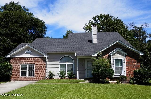 2678 Idlebrook Circle, Midway Park, NC 28544 (MLS #100028763) :: Century 21 Sweyer & Associates