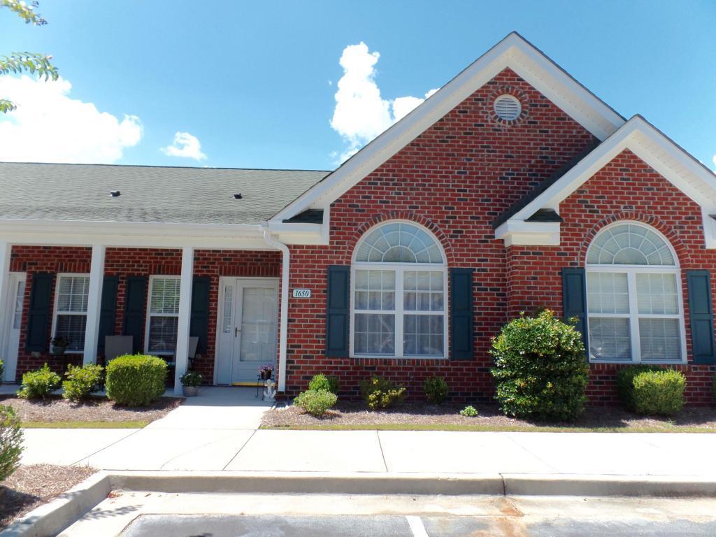 1650 Honey Bee Lane, Wilmington, NC 28412 (MLS #100028772) :: Century 21 Sweyer & Associates