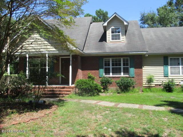 328 Masters Lane, Hampstead, NC 28443 (MLS #100028806) :: Century 21 Sweyer & Associates