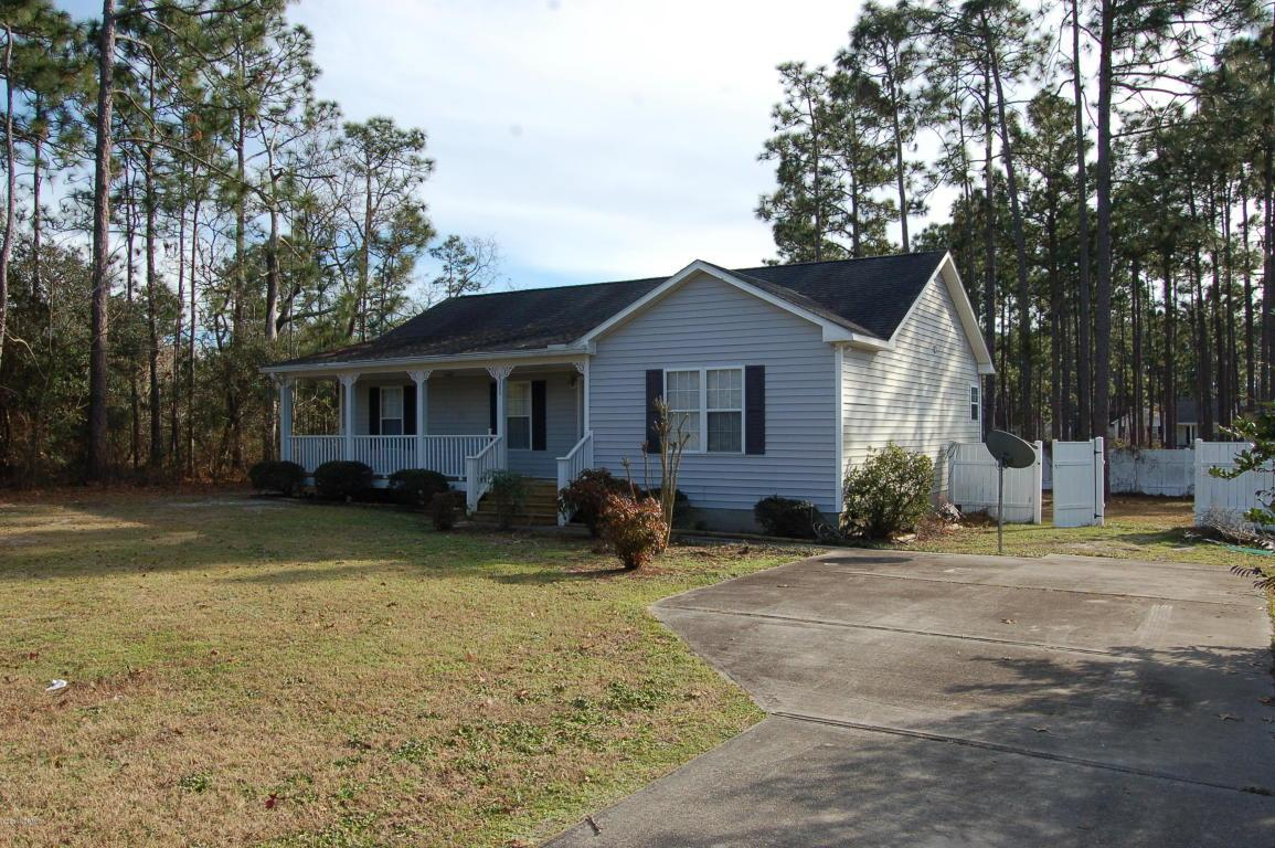 2320 Frink Lake Drive, Southport, NC 28461 (MLS #100028832) :: Century 21 Sweyer & Associates