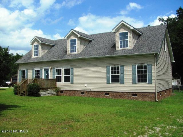 112 Country Farm Lane, Beulaville, NC 28518 (MLS #100028843) :: Century 21 Sweyer & Associates
