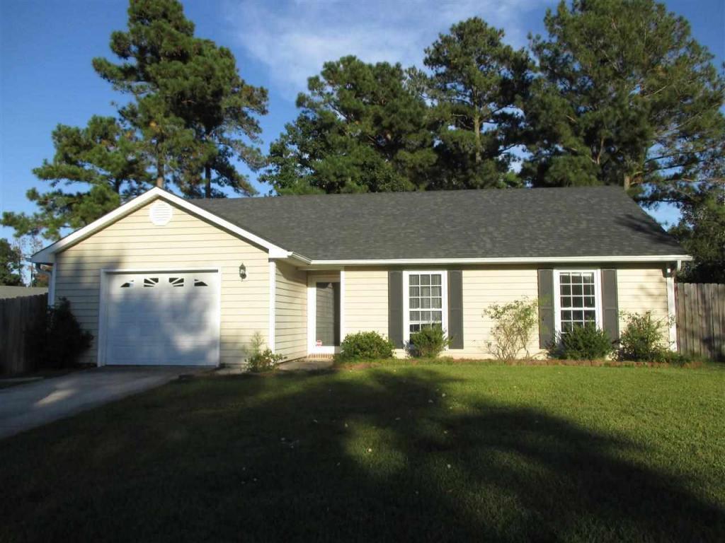 201 Pebble Lane, Jacksonville, NC 28546 (MLS #100028889) :: Century 21 Sweyer & Associates