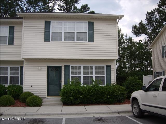 47 Pirates Cove Drive, Swansboro, NC 28584 (MLS #100028910) :: Century 21 Sweyer & Associates