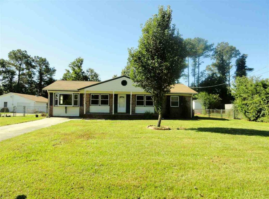 22 Yorkshire Drive, Jacksonville, NC 28546 (MLS #100028913) :: Century 21 Sweyer & Associates