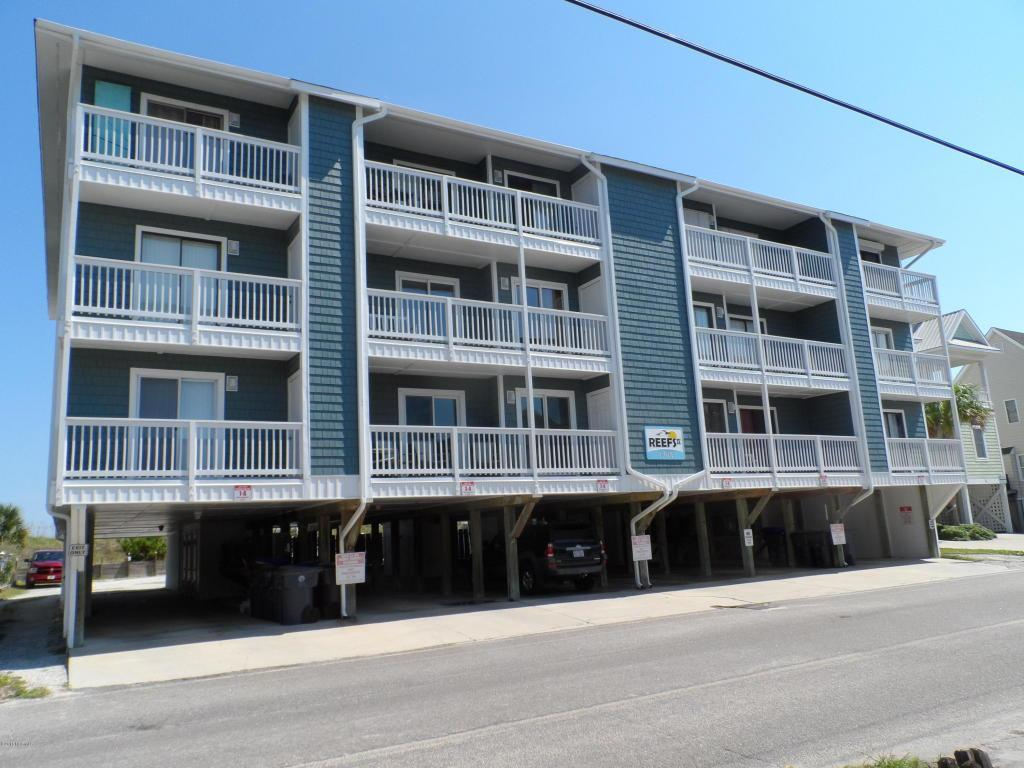 1308 Carolina Beach Avenue N 2A, Carolina Beach, NC 28428 (MLS #100028921) :: Century 21 Sweyer & Associates