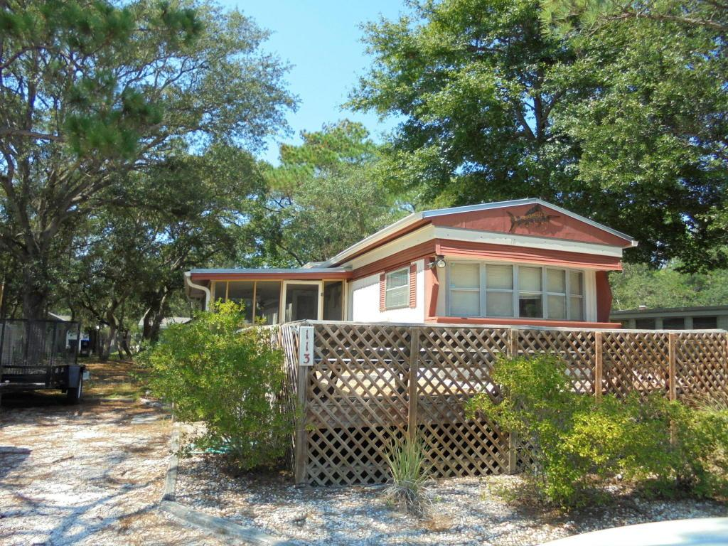 113 NE 71st Street, Oak Island, NC 28465 (MLS #100028947) :: Century 21 Sweyer & Associates
