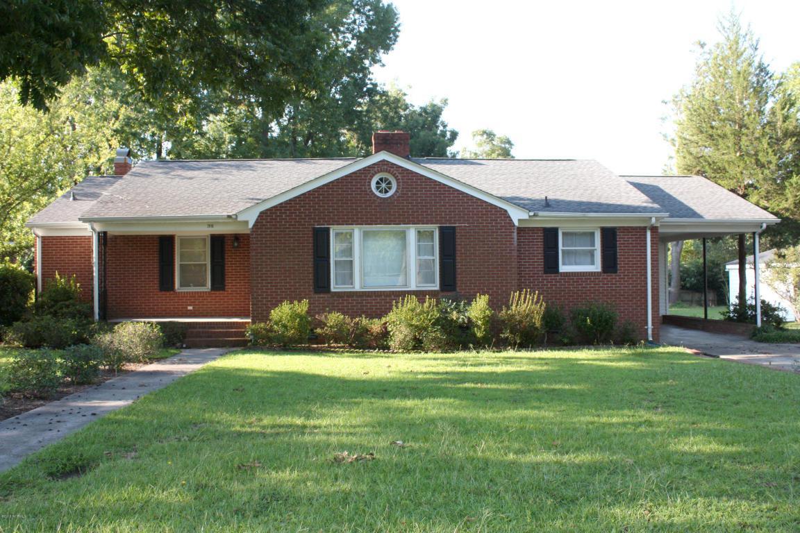 2618 Jefferson Drive, Greenville, NC 27858 (MLS #100029011) :: Century 21 Sweyer & Associates