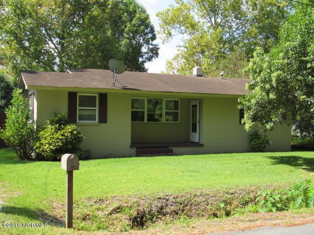 104 Glendale Drive, Wilmington, NC 28401 (MLS #100029089) :: Century 21 Sweyer & Associates