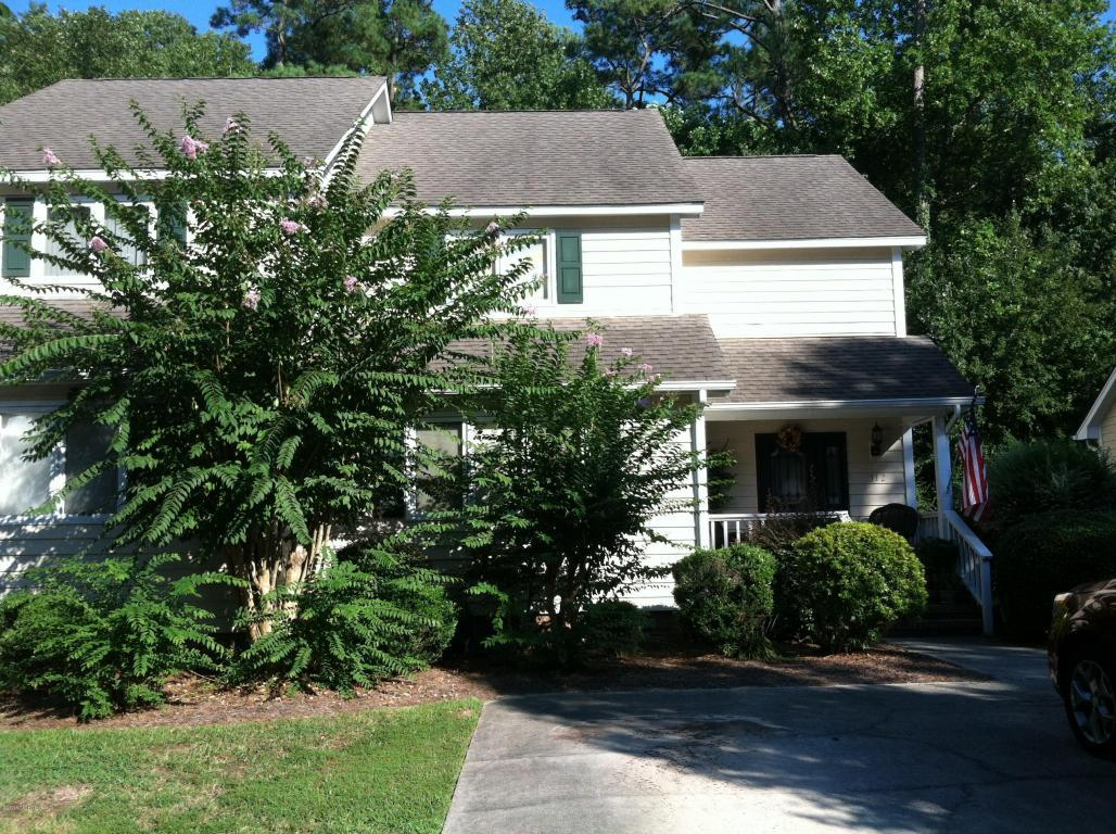 312 Wimbledon Court, Wilmington, NC 28412 (MLS #100029114) :: Century 21 Sweyer & Associates