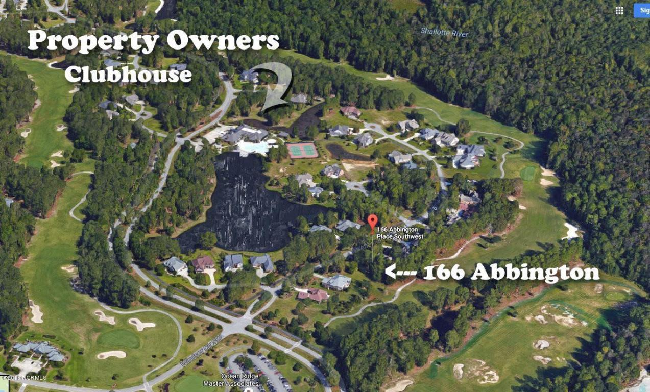166 Abbington Place SW, Ocean Isle Beach, NC 28469 (MLS #100029132) :: Century 21 Sweyer & Associates