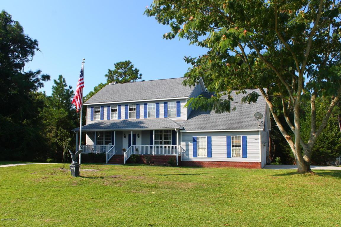 7200 Lipscomb Drive, Wilmington, NC 28412 (MLS #100029182) :: Century 21 Sweyer & Associates