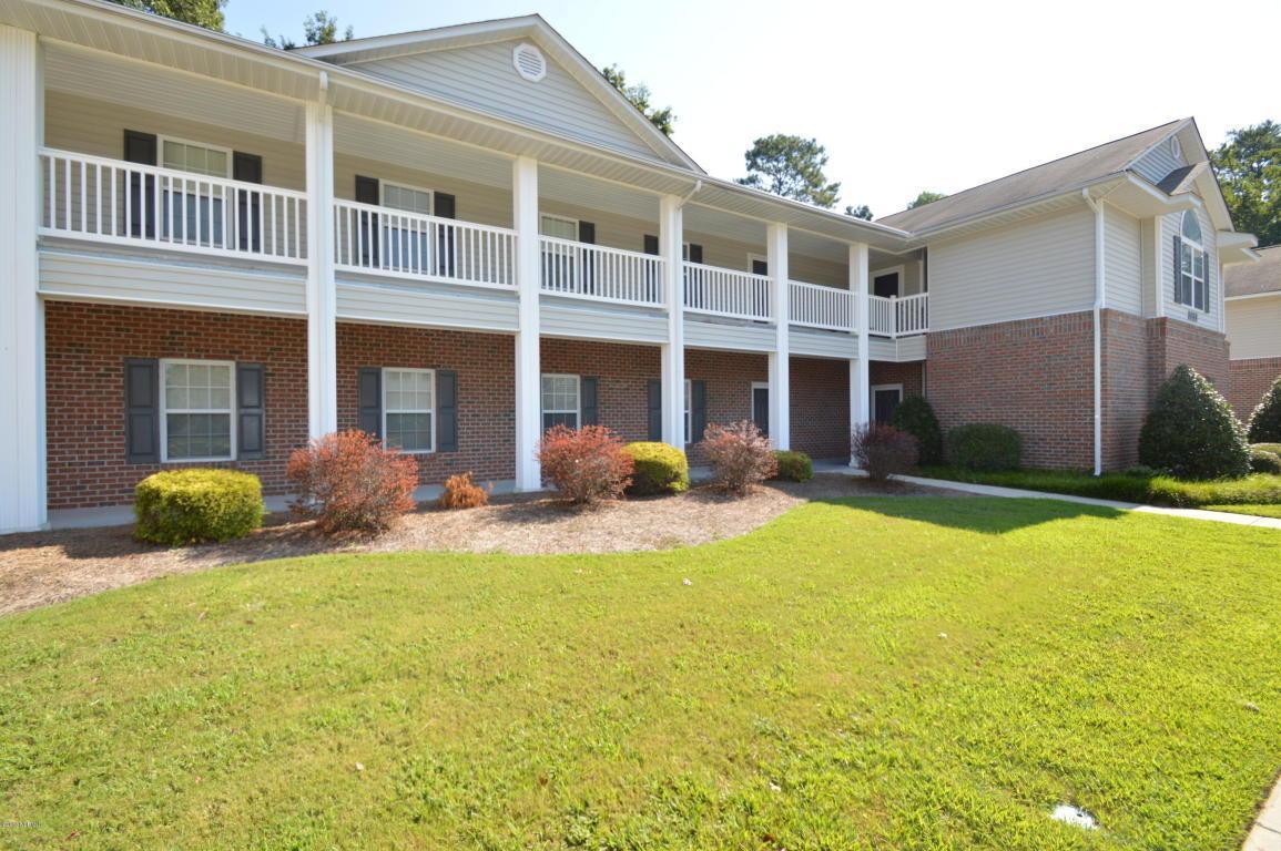 2233 Locksley Woods Drive C, Greenville, NC 27858 (MLS #100029232) :: Century 21 Sweyer & Associates