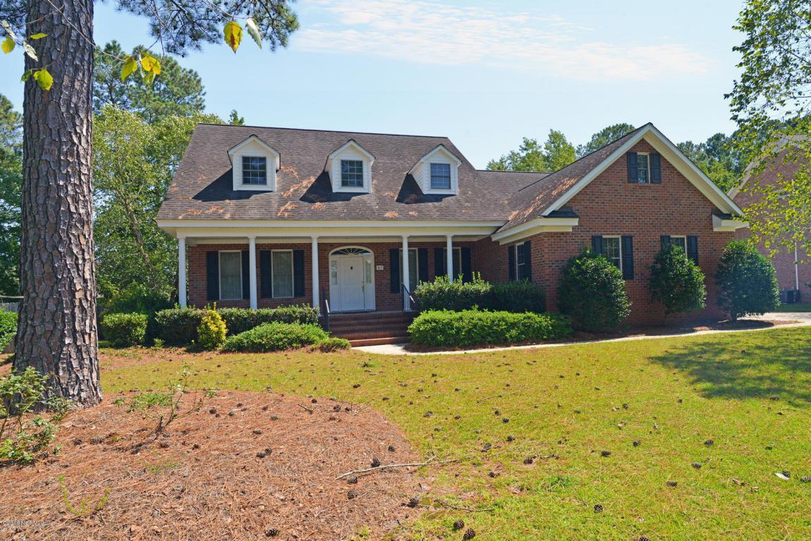 413 Kempton Drive, Greenville, NC 27834 (MLS #100029280) :: Century 21 Sweyer & Associates