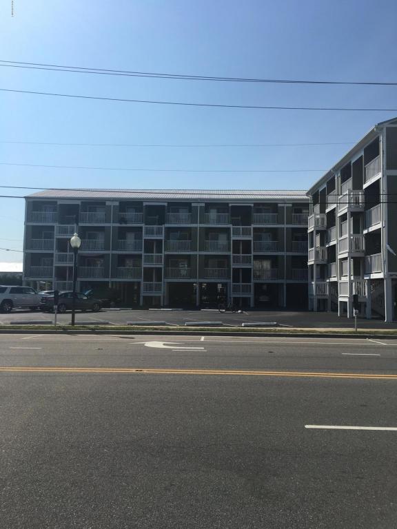 108 Lake Park Boulevard S #104, Carolina Beach, NC 28428 (MLS #100029287) :: Century 21 Sweyer & Associates