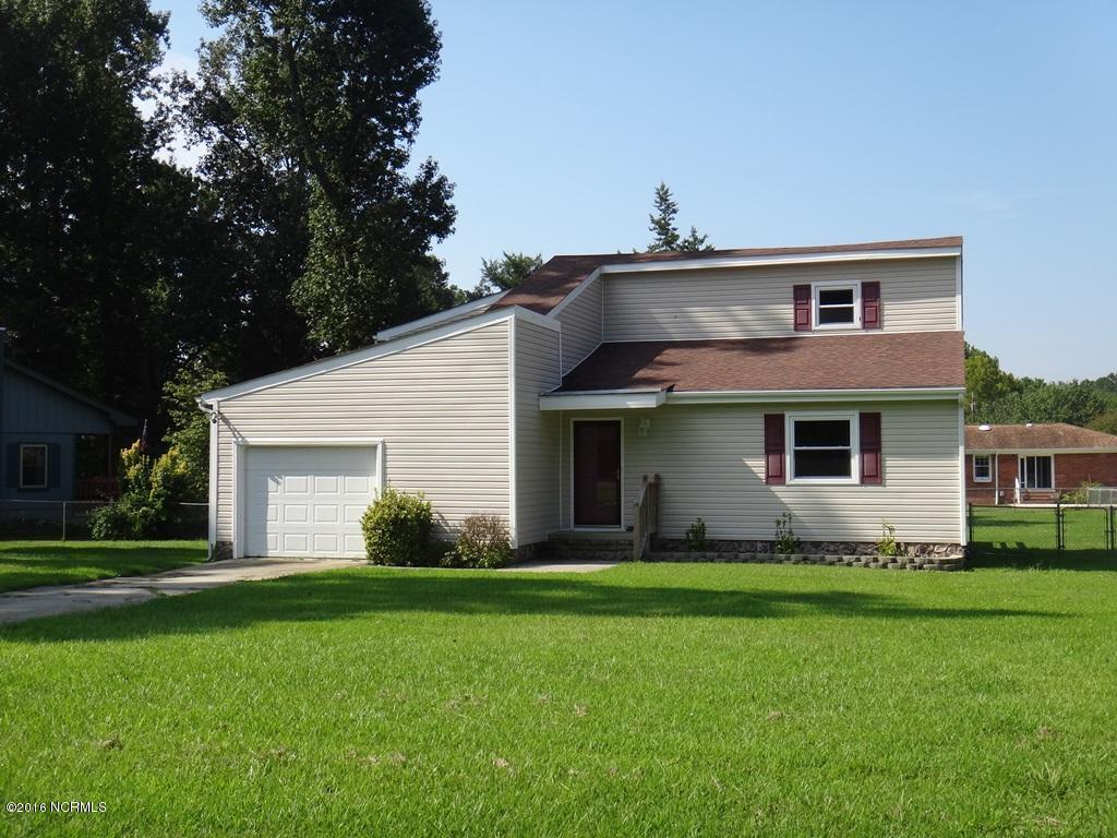 106 Serena Drive, Jacksonville, NC 28546 (MLS #100029342) :: Century 21 Sweyer & Associates