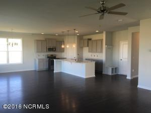 7411 Darius Drive, Wilmington, NC 28411 (MLS #100029360) :: Century 21 Sweyer & Associates