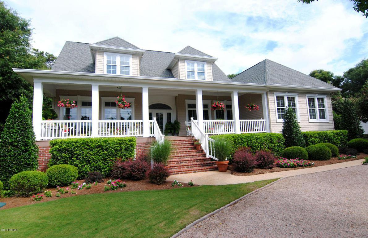 8409 Bald Eagle Lane, Wilmington, NC 28411 (MLS #100029383) :: Century 21 Sweyer & Associates