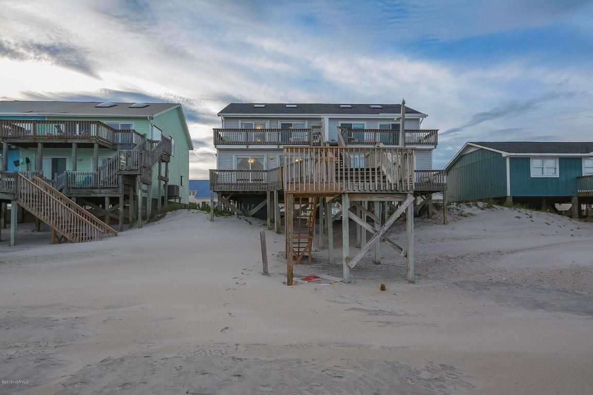 2008 N Shore Drive A, Surf City, NC 28445 (MLS #100029424) :: Century 21 Sweyer & Associates
