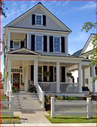 365 E Harborside Road, Oriental, NC 28571 (MLS #100029445) :: Century 21 Sweyer & Associates