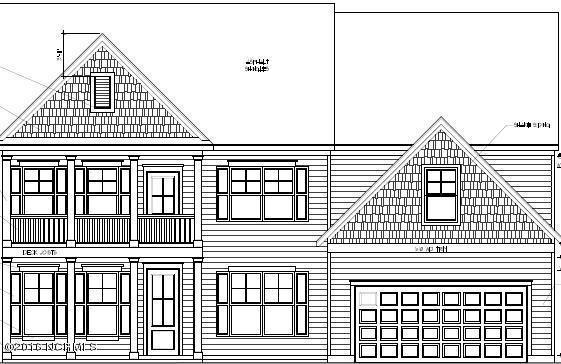 149 Great Oak Drive, Hampstead, NC 28443 (MLS #100029446) :: Century 21 Sweyer & Associates
