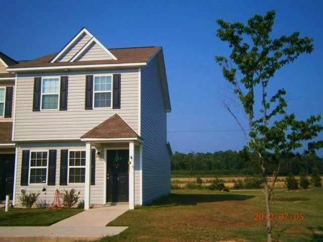 205 Lanieve Court #3, Hubert, NC 28539 (MLS #100029491) :: Century 21 Sweyer & Associates