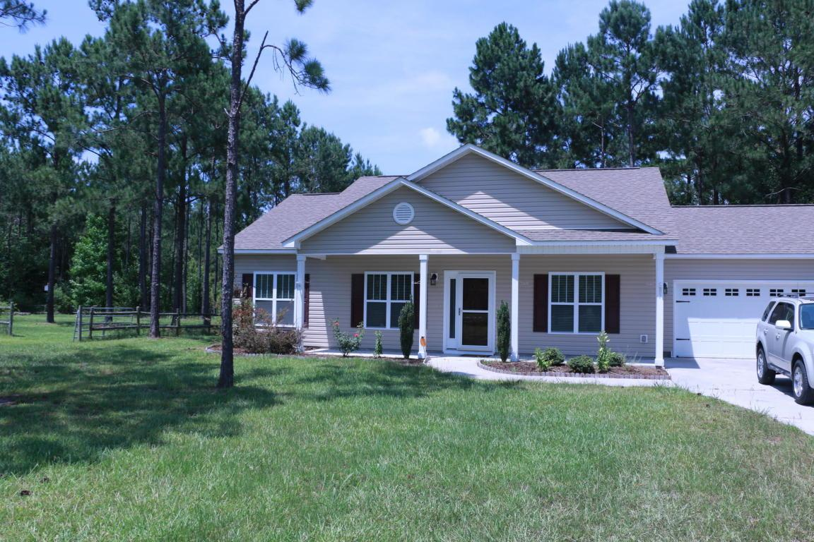 267 Folkstone Road, Holly Ridge, NC 28445 (MLS #100029542) :: Century 21 Sweyer & Associates