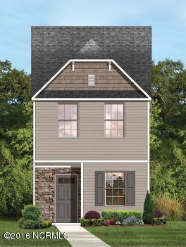 116 Beacon Woods Drive, Holly Ridge, NC 28445 (MLS #100029597) :: Century 21 Sweyer & Associates