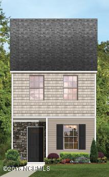 108 Beacon Woods Drive, Holly Ridge, NC 28445 (MLS #100029608) :: Century 21 Sweyer & Associates