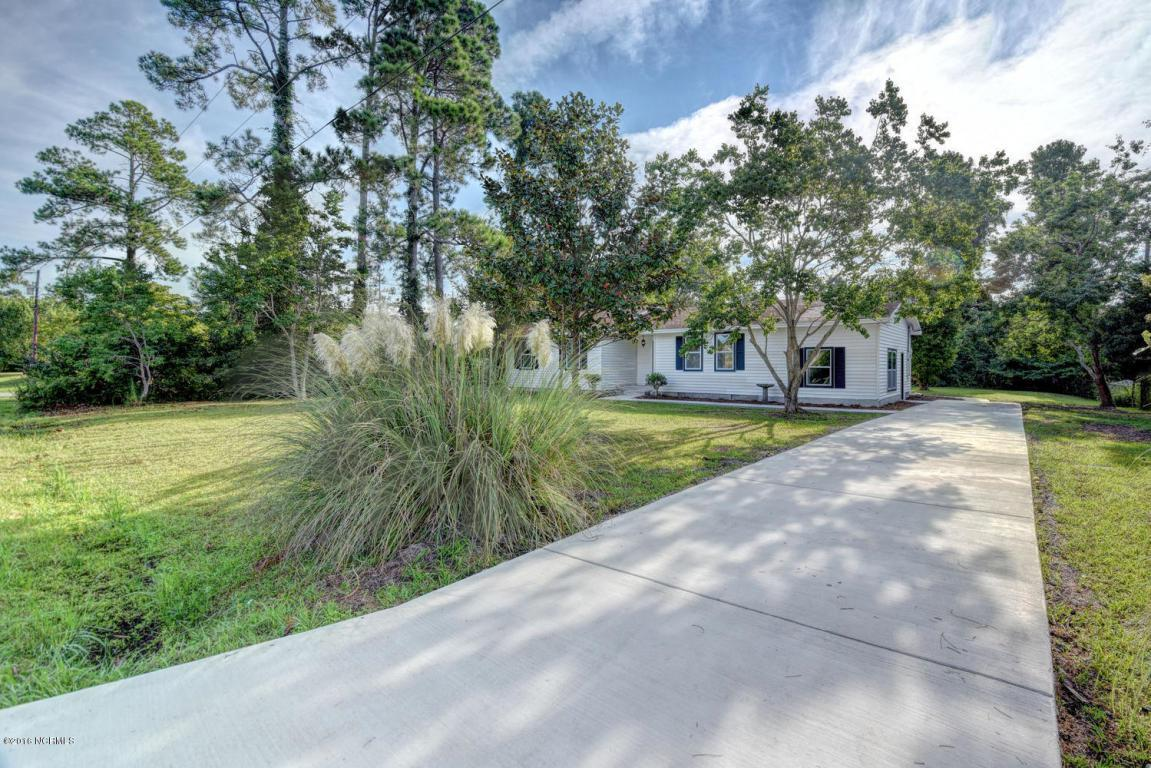 201 Springdale Drive, Wilmington, NC 28405 (MLS #100029616) :: Century 21 Sweyer & Associates