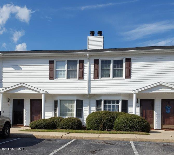 3336 Landmark Street H5, Greenville, NC 27834 (MLS #100029646) :: Century 21 Sweyer & Associates