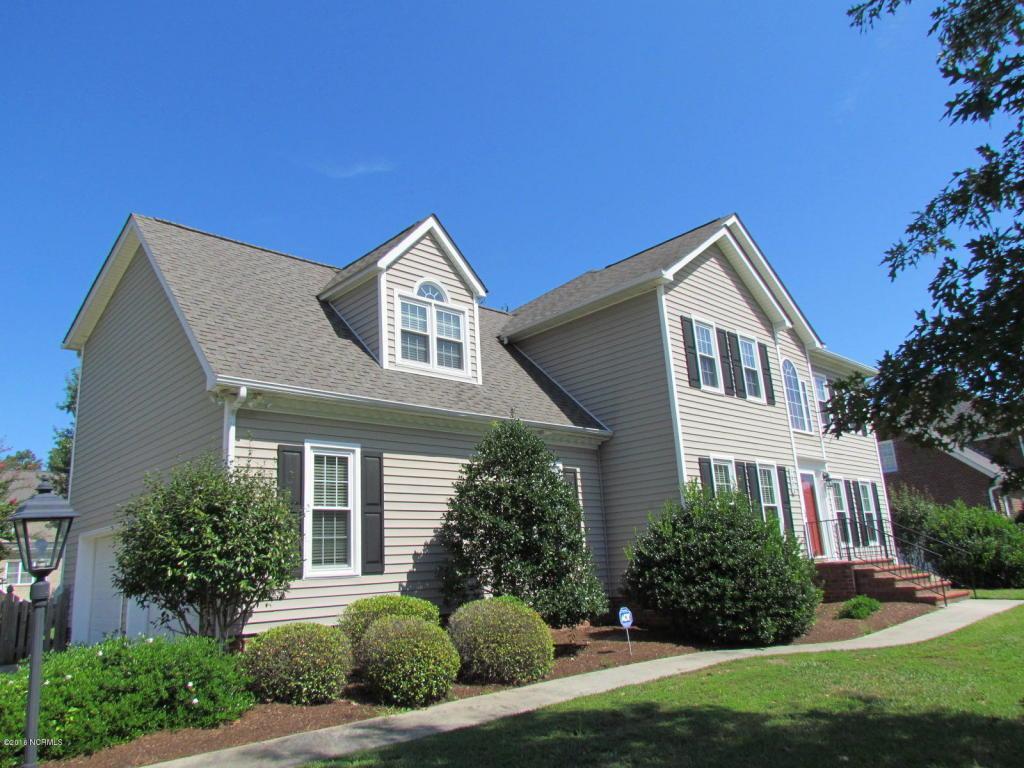 1603 Pelham Road, Winterville, NC 28590 (MLS #100029720) :: Century 21 Sweyer & Associates