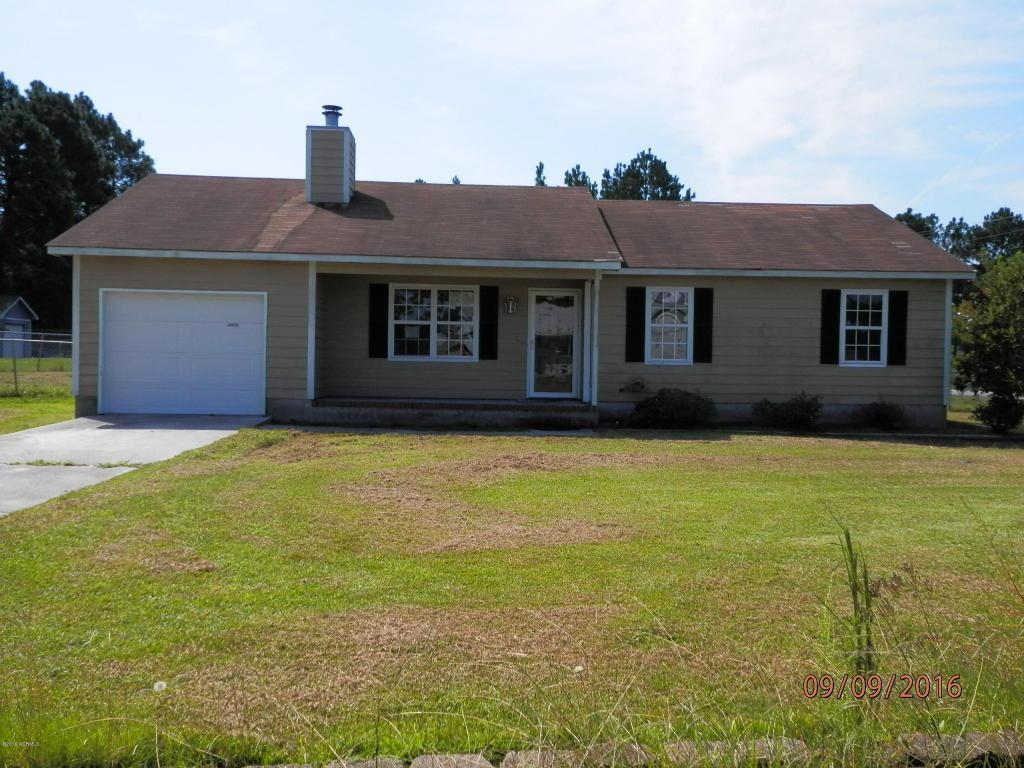 315 Timber Ridge Drive, Hubert, NC 28539 (MLS #100029723) :: Century 21 Sweyer & Associates