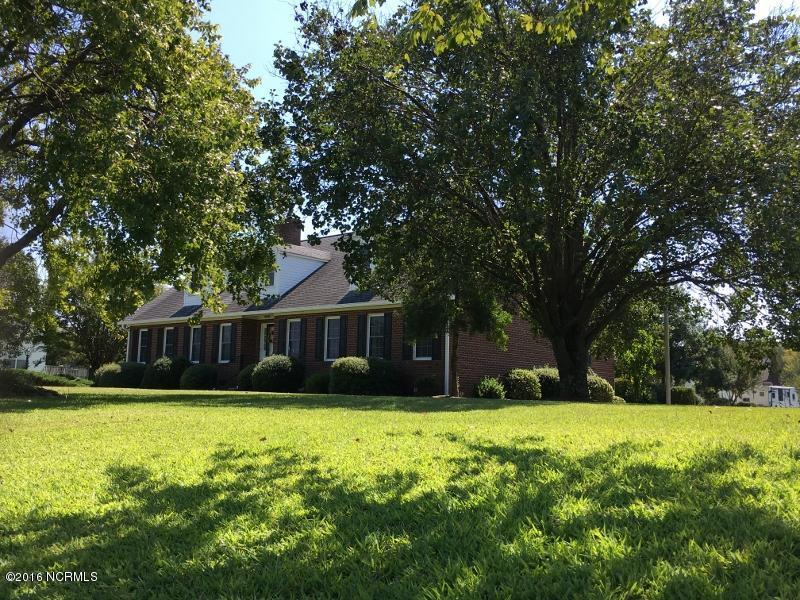 7063 Stantonsburg Road, Farmville, NC 27828 (MLS #100029771) :: Century 21 Sweyer & Associates