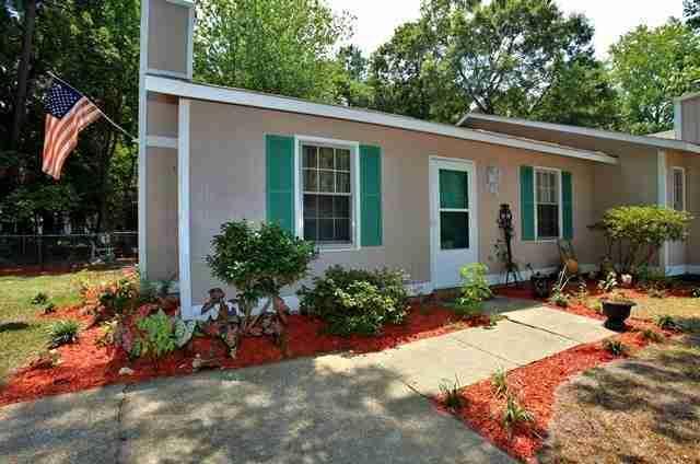 305 Cedar Creek Drive, Jacksonville, NC 28540 (MLS #100029864) :: Century 21 Sweyer & Associates