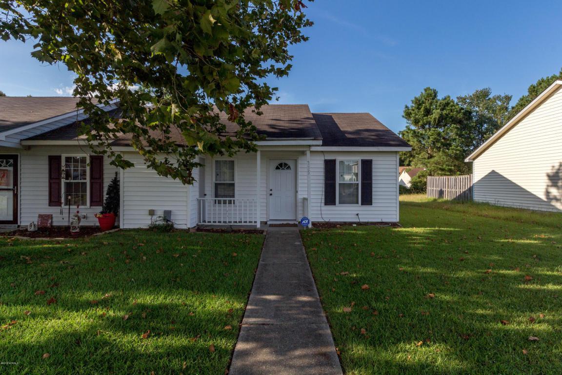 735 Pinewood Drive, Jacksonville, NC 28546 (MLS #100029874) :: Century 21 Sweyer & Associates