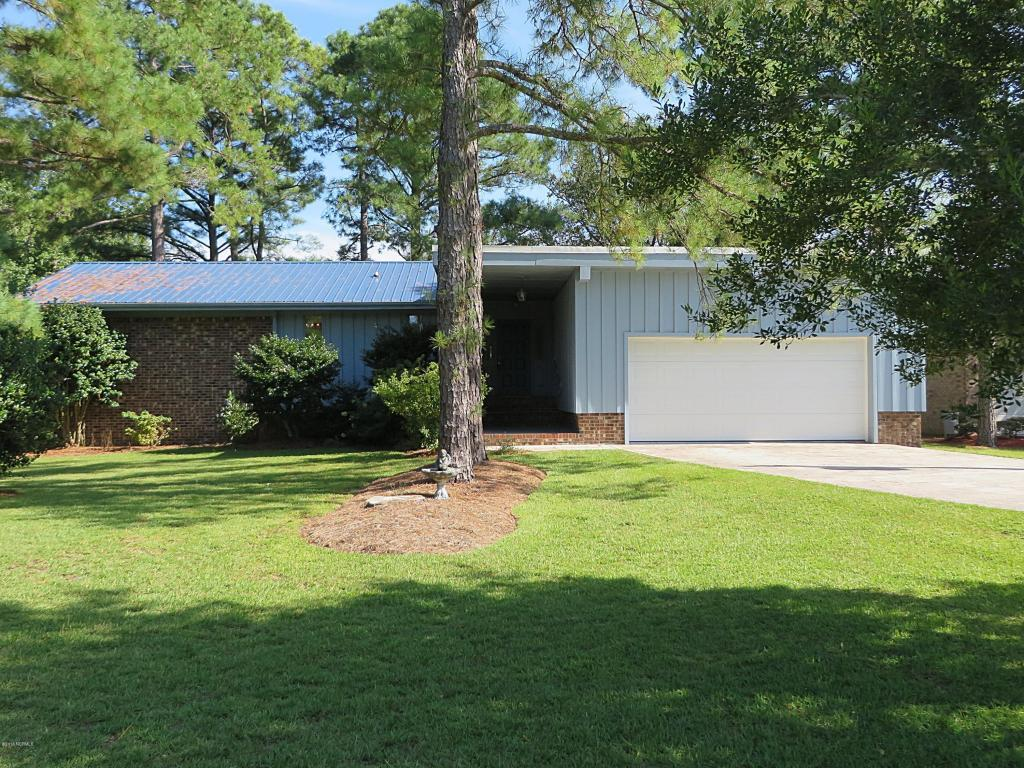 5724 Gondolier Drive, New Bern, NC 28560 (MLS #100029878) :: Century 21 Sweyer & Associates