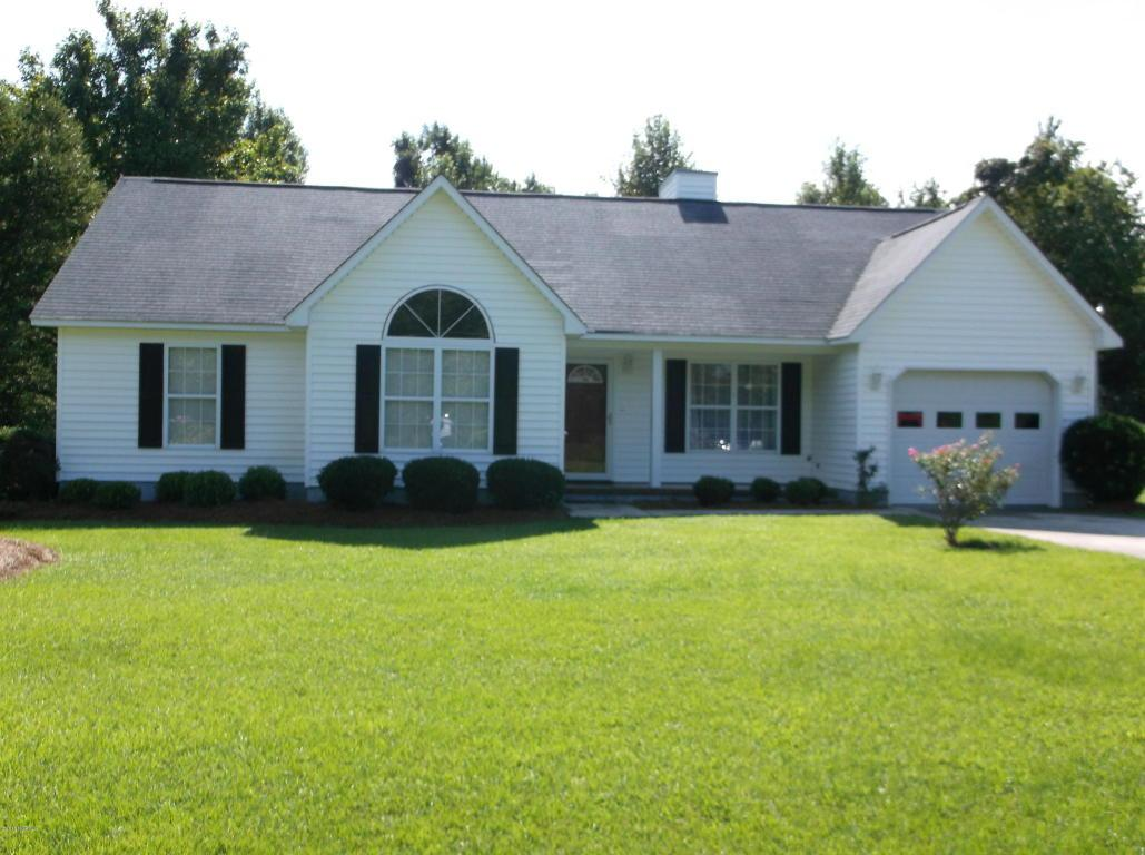 1515 Elijah Loftin Road, Kinston, NC 28504 (MLS #100029893) :: Century 21 Sweyer & Associates