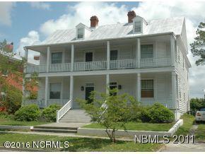 206 B Metcalf Street, New Bern, NC 28560 (MLS #100029947) :: Century 21 Sweyer & Associates