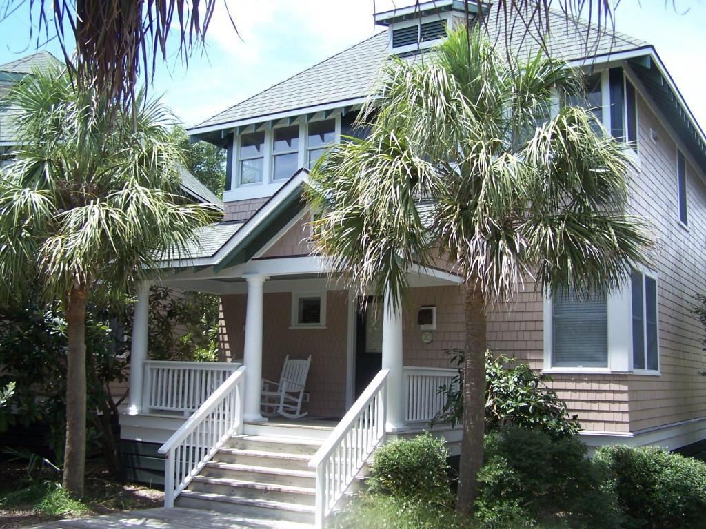 30 Earl Of Craven Court Week L, Bald Head Island, NC 28461 (MLS #100029965) :: Century 21 Sweyer & Associates